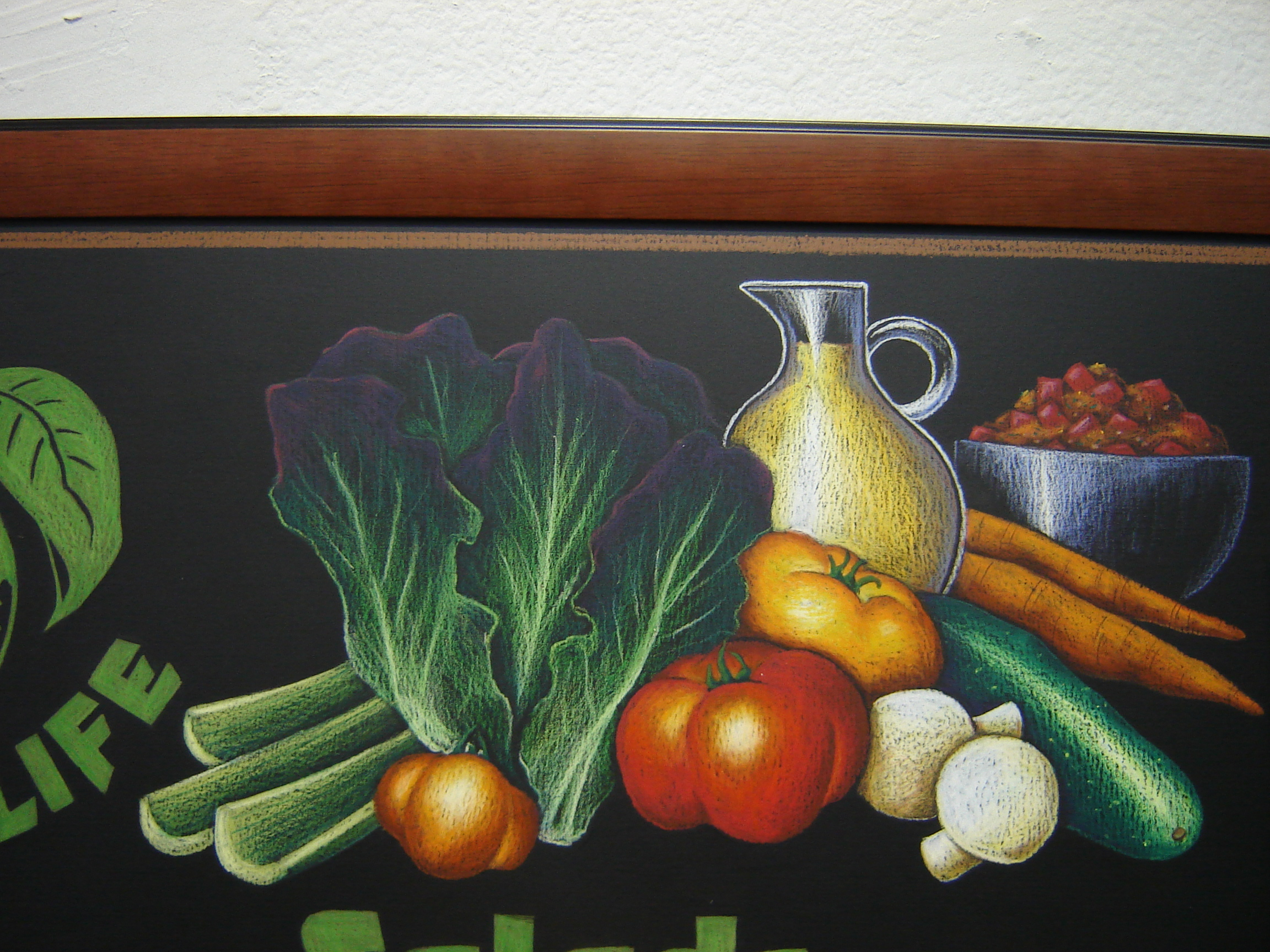 jasmine nora jones chalkboards