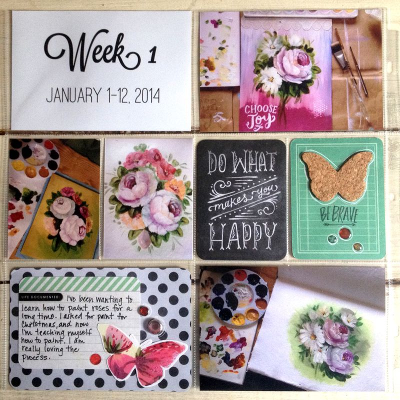 PL Week 1 2014 Left